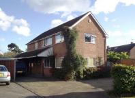 3 bed Detached property for sale in Mount Road, Evesham WR11