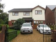 4 bed Detached house in Fields Park Road...