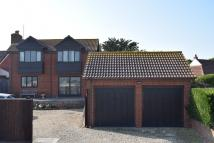 5 bedroom Detached house for sale in Warren Road, Brean TA8