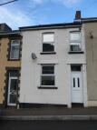 Glan Ebbw Terrace Terraced house for sale