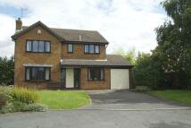 EATON CLOSE Detached house for sale