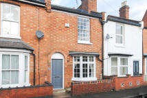 Gordon Street Terraced house for sale