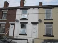 Terraced home in Bottom Boat Road...