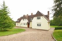 5 bed Detached house for sale in Andover Road, Highclere...