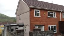 End of Terrace property in Ardwyn Terrace, Gelli
