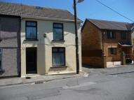 End of Terrace house for sale in Volunteer Street, Pentre