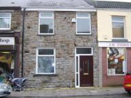 3 bed Terraced home for sale in Tylacelyn Road, Penygraig
