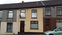 Ty Isaf Road Terraced house for sale