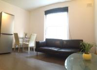 2 bed Apartment in Overstone Road, London...