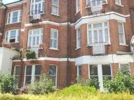 Stamford Brook Mansions Apartment to rent