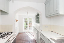 2 bedroom Terraced home to rent in Musard Road, London, W6