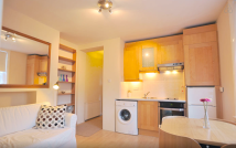 1 bed Apartment in LISSON STREET, London...