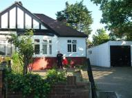 Bungalow in Hilary Avenue, Mitcham