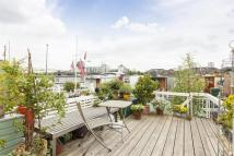 property for sale in Cheyne Walk, London