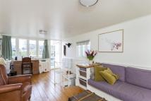 Cheyne Walk House Boat to rent