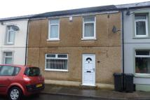 Lower Row Terraced property for sale