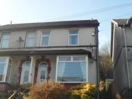 4 bed semi detached house in Bronheulog Terrace...