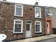 2 bedroom Terraced home for sale in Francis Street, Dowlais...