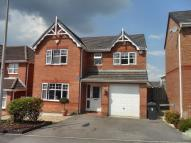 4 bedroom Detached home in Penybryn View...