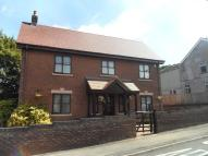 4 bed Detached home for sale in Church View, Abercanaid...