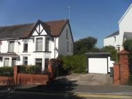 5 bed semi detached property for sale in The Walk, Merthyr Tydfil...
