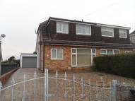 3 bed semi detached property in Chester Close...