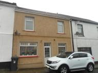 3 bed Terraced home for sale in Angus Street, Aberfan...