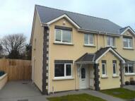3 bedroom semi detached house for sale in Crud Yr Awel, Heolgerrig...