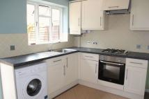 2 bedroom Terraced property to rent in Long Copse Chase...