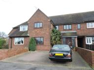 Terraced home in Orchard Estate, Reading