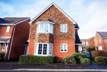 3 bed Detached home for sale in Highpath Way, Rooksdown