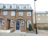 3 bed Terraced house in Monxton Place, Hook
