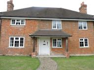 4 bed Detached home for sale in Monk Sherborne Road...