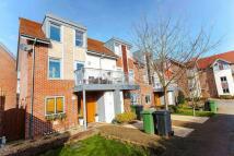 4 bedroom Terraced house for sale in Pillar Box, Basingstoke