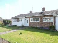 2 bed Bungalow for sale in Bramble Way, Old Basing