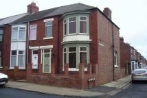 4 bedroom Terraced house for sale in Byerley Road, Shildon