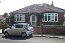 Detached Bungalow in Drybourne Park, Shildon