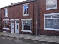 2 bed Terraced house in Ruby Street, Shildon