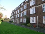 Fairfield Drive Flat to rent