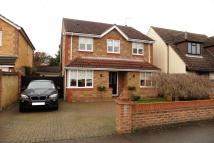 4 bedroom Detached home in Glenfield Road, Ashford...
