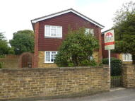 Detached house for sale in Stanwell Road, Ashford...