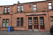 1 bed Ground Flat in Seamore Street, Largs...