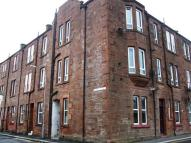 Flat to rent in Kirkwood Place, Girvan...
