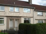 2 bed Terraced house in PEDEN AVENUE, Dalry, KA24