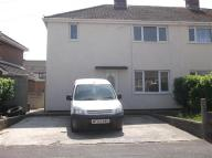 semi detached home to rent in Lougher Place, Bridgend