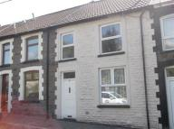 3 bedroom Terraced house in Lower Terrace, Ferndale
