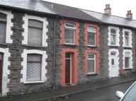 Argyle Street Terraced house to rent