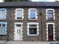 3 bedroom Terraced property in North Road, Porth