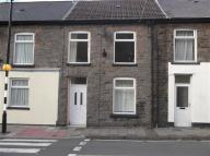 Llewelyn Street Terraced property to rent