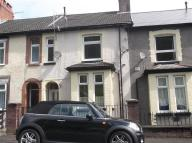 Terraced home in North Road, Ferndale